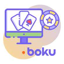 Boku payments and casino games